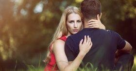 Изменила мужу, чтобы сохранить наш брак и это сработало