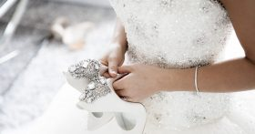 Мой жених отменил нашу свадьбу. Простить или расстаться?