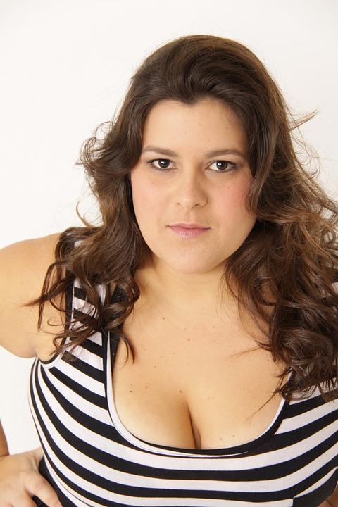 На гормонах набрала лишний вес. Муж выдал: «Полнота тебе идёт». И тут меня прорвало…