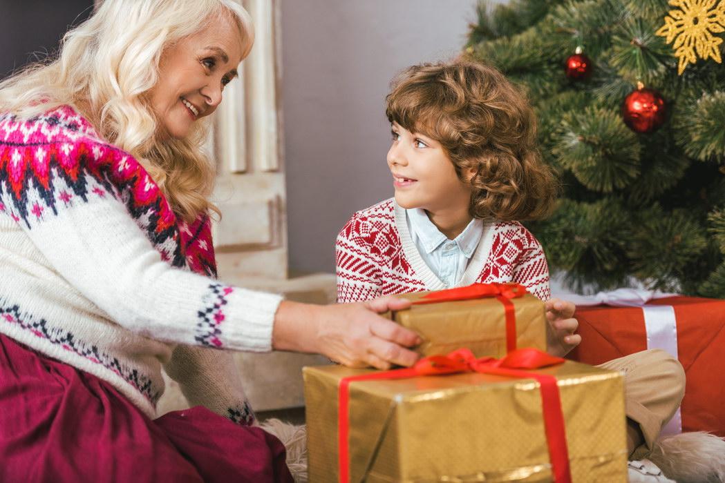 Свекровь разделила внуков на обожаемых и нелюбимых