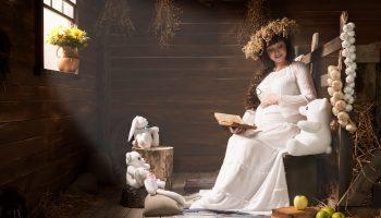 Жена сошла с ума на фоне беременности? Говорит, будет рожать дома, как это делали наши прабабушки. Как её переубедить?