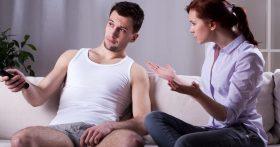 Должен ли муж помогать по дому? Надоело рабство и ругань, выставила ультиматум — «пусть идёт»