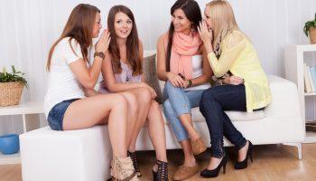 У меня идеальный муж. Подруги завидуют и постоянно обсуждают моё семейное счастье. Как уберечь наш брак от зависти?