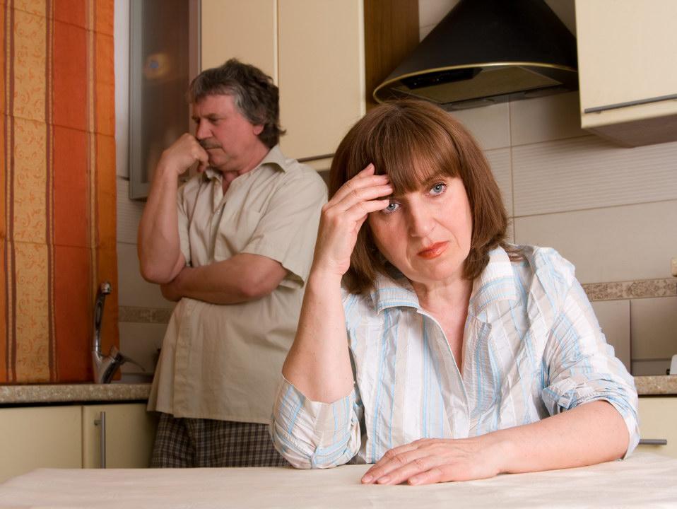 Я думала, что моя мама счастлива. А она бросила отца после многих лет брака, потому что «устала». Как это понимать?