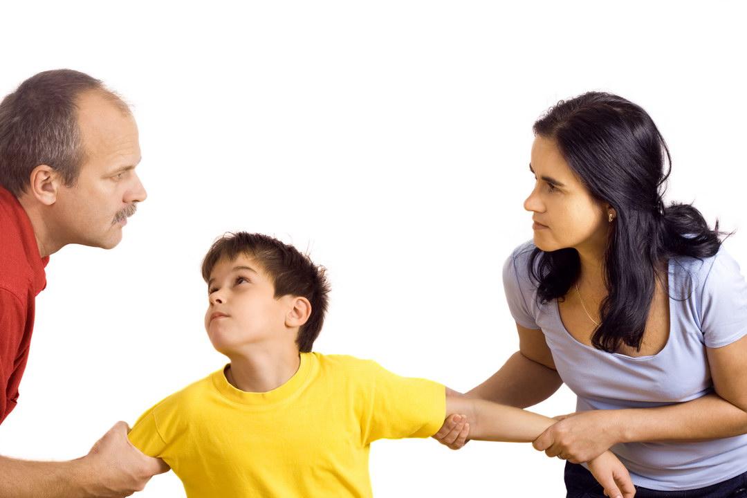 Если бы жена при разводе умерила свои аппетиты, я бы не стал отбирать детей