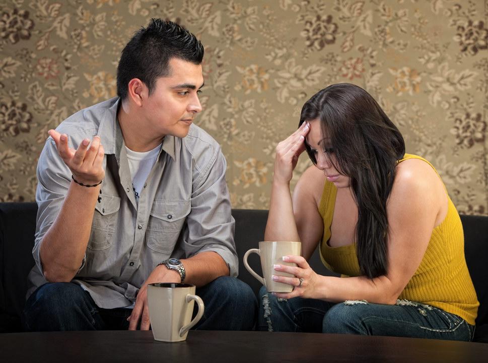 Друг задурил мужу голову ради сомнительного дела, а я просчитала все и поняла аферу, но муж и слышать не хочет
