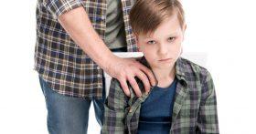 Как глаза открылись: чувствую, что сын не мой, все факты сходятся. Хочу правды, но боюсь все разрушить