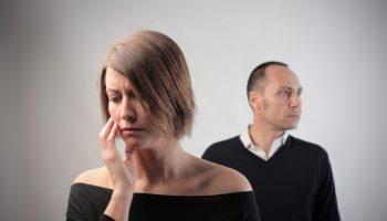 Нет сил жить с мужем. Устала от его безысходности: бизнес лопнул, остались долги, а он лежит целыми днями