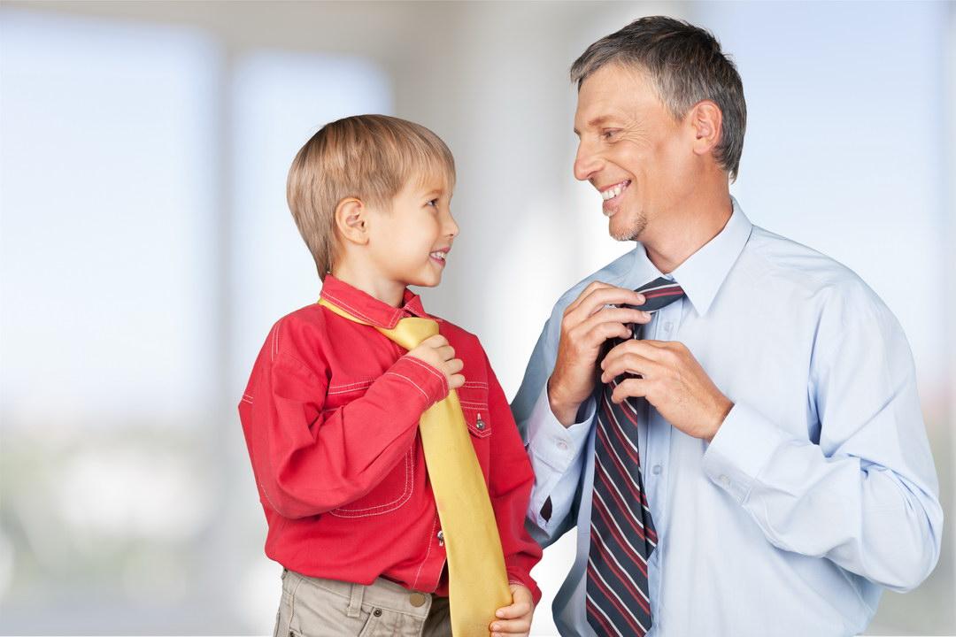 Хочу развестись с женой, но боюсь потерять сына. Как правильно подготовить ребёнка и сообщить жене?