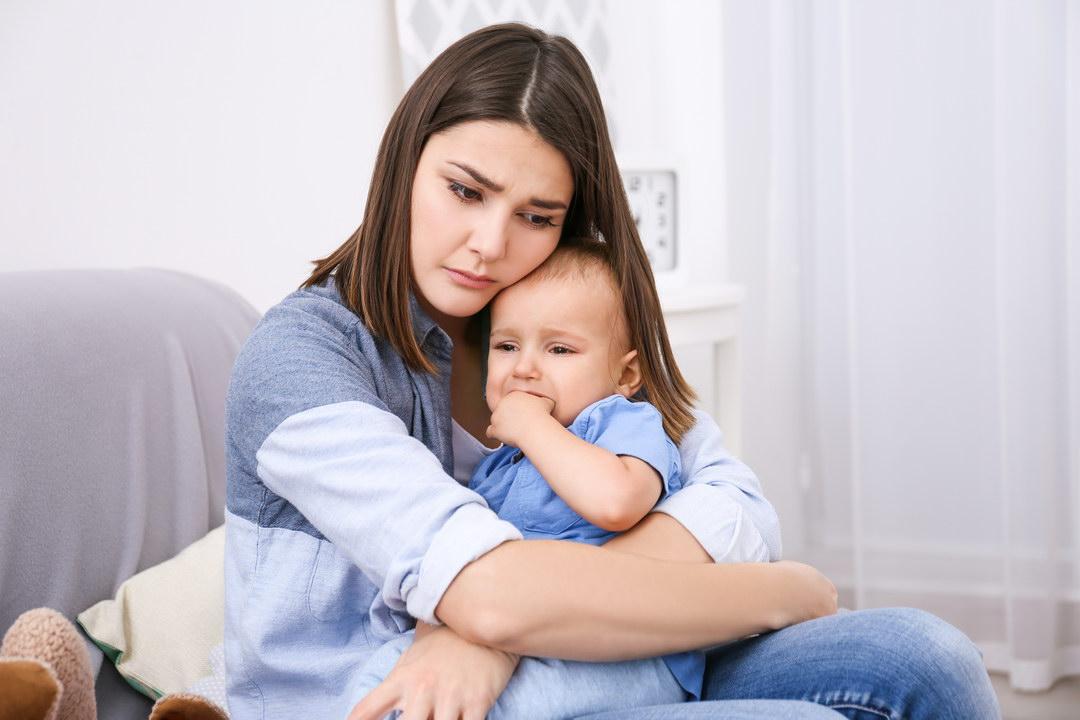 Если я приму помощь мамы и доверю ей сына, то всю оставшуюся жизнь буду слушать упреки, мне это надо?