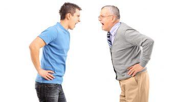 Квартирный вопрос расколол всю семью. Дети не разговаривают друг с другом, я не вижу внуков, а муж зол. Как выкрутиться?