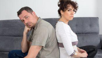 Тёща насмотрелась скандальных телешоу, где делят наследство, теперь даже нам с женой не верит