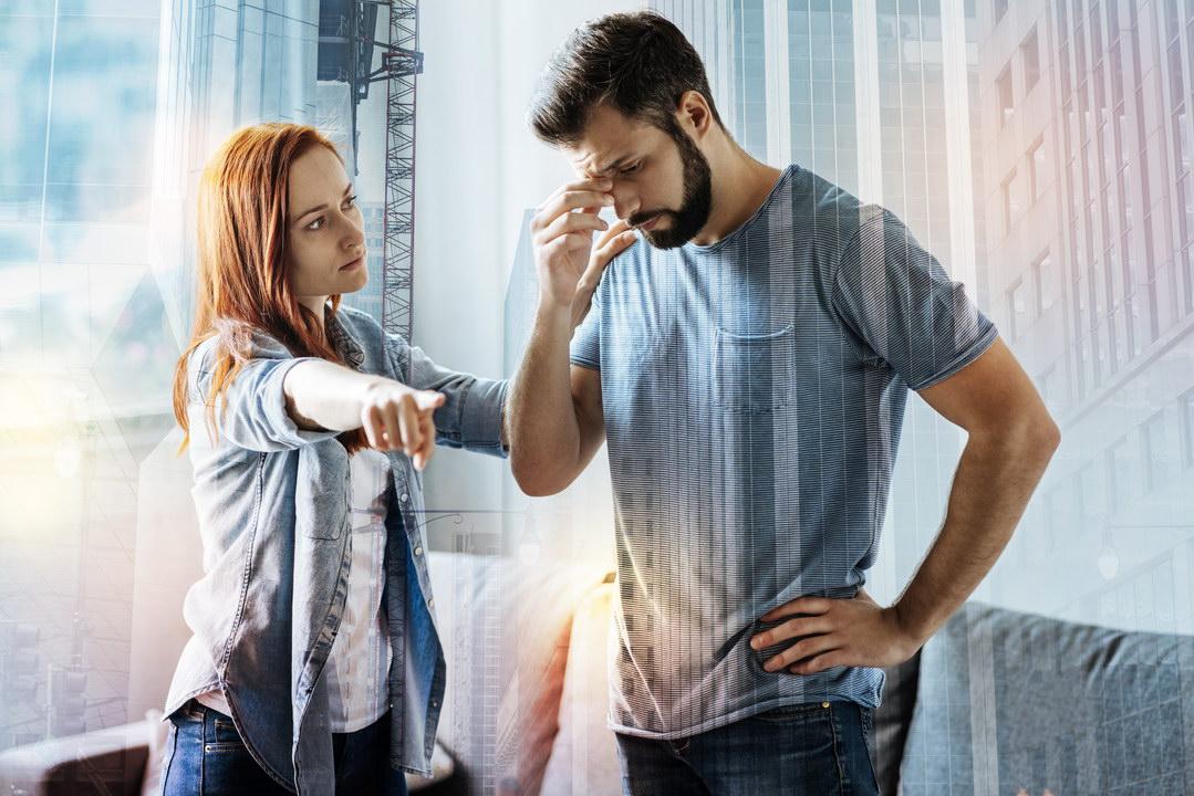 Свекровь ушла от мужа-алкоголика и приехала к нам. Как ей мягко сообщить, чтобы она искала другой вариант жилья?
