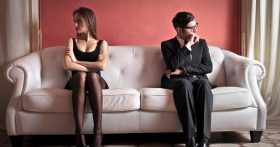 План невестки не удался. Чего ждать от неё не понятно, но очень хочется, чтобы брак сына сохранился