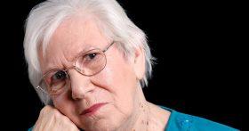 На пенсии не разгуляешься, вот и дети нас стали редко навещать — мы уже деньжат не подбросим. Обидно