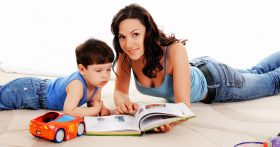 Взяла молодую няню для детей, а получилось — что для мужа?