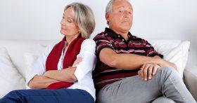 Узнала о себе много нового и неприятного от родного мужа: он уверен, что нянька из меня выйдет никудышная