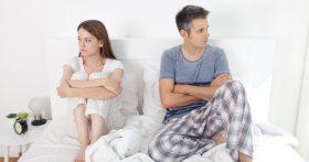 На любые сплетни у мужа всегда есть логическое объяснение. Это уже странно, он специально готовится?
