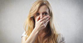 Заметила, что сестра мужа проверяет его нижнее бельё