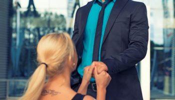 Муж через 7 лет совместной жизни предложил пожить «гостевым браком». Поймут ли дети?