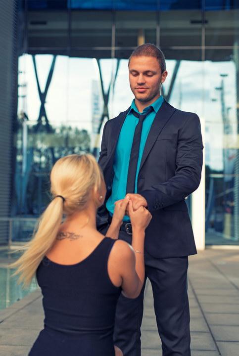 Муж через 7 лет совместной жизни предложил пожить «гостевым браком»