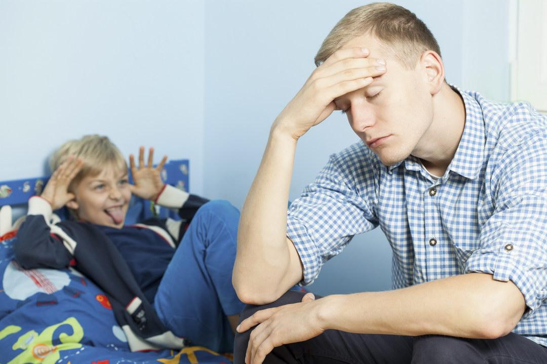Тёща сидит на пенсии и отказывается побыть с внуком. Есть ли какие-то способы привлечь бабушку к воспитанию внука?