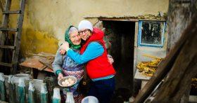 Советские люди — добрые люди! Моя самая добрая и светлая им память