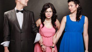 Близкие не понимают наших отношений с мужем