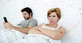 Родители мужа отвергают наше право на личную жизнь и личное пространство